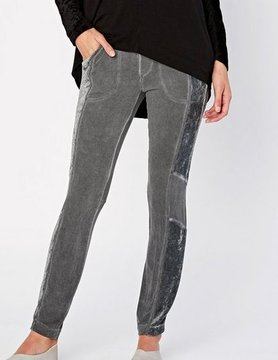 XCVI XCVI Ariff Legging London Grey