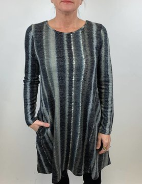 ARYEH Aryeh Knit Swing Dress