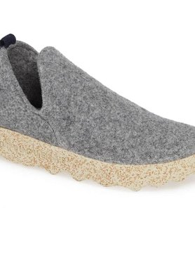BOS & CO Asportuguesas City Sneaker Concrete