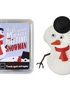 Twos Company Two's Company Miracle Melting Snowman