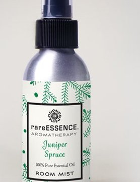 Rare Earth Naturals rareEarth Juniper Spruce Aromatherapy Room Mist