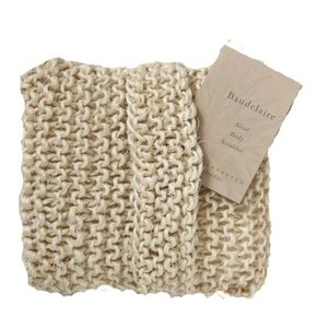 Baudelaire Soaps Sisal Body Scrubber