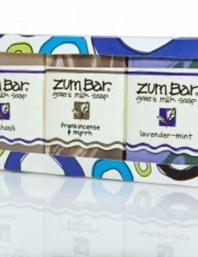 INDIGO WILD Zum Mini 3 Bar Box