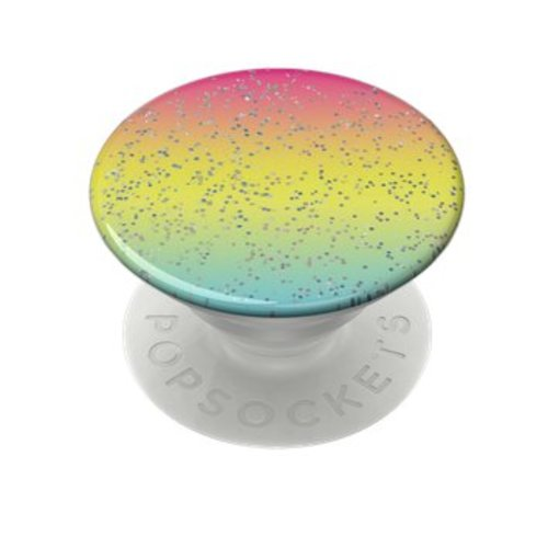 Popsockets Popsockets Glitter Rainbow Showers