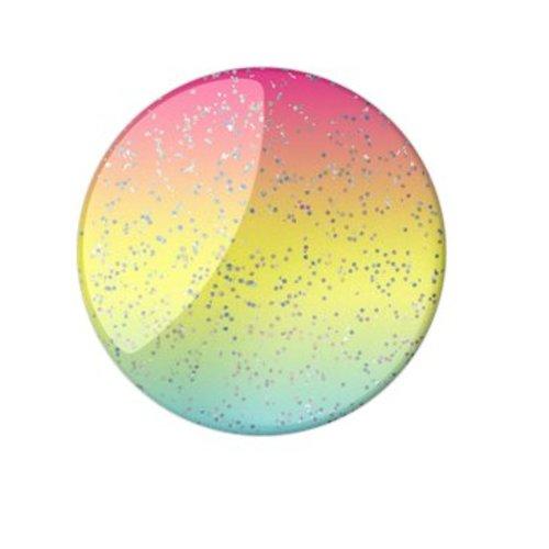 Popsockets Popsockets Glitter Rainbow Showers 800328