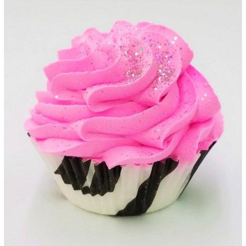Swanky Sweet Pea Cupcake Bath Bomb SSLCC