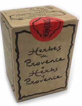 Chicago Importing, Co. Aux Herbs de Prov Box 2oz. 86120