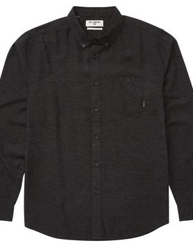 Billabong Billabong All Day L/S Charcoal