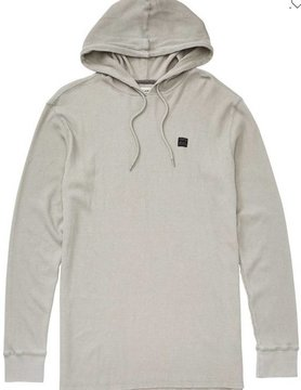 Billabong Billabong Keystone Pulovr Silver