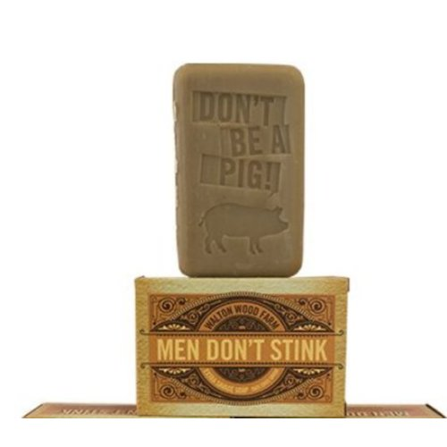 Walton Wood Farm Walton Wood Farm MDS XXL Soap Bar MNSOAP