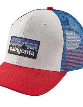 Patagonia Patagonia P6 Logo Trucker Hat WFAB 38017