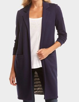 TART COLLECTIONS Tart Olly Blazer Navy
