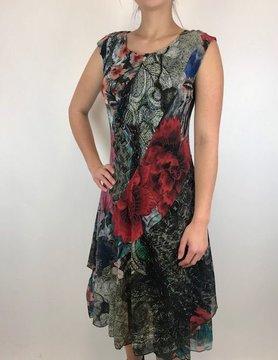 Desigual Desigual Karuka Dress Rosa