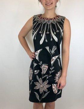 Desigual Desigual Kira Dress NEgro