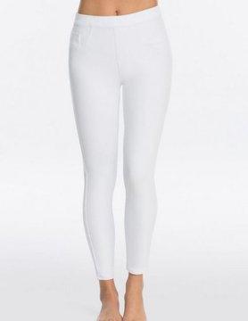 Spanx Spanx Jean-ish Ank Legging White