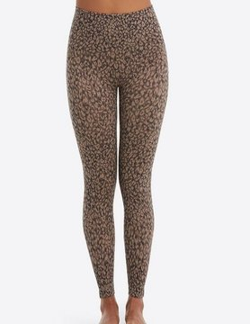 Spanx Spanx Look at me Now Mini Leopard