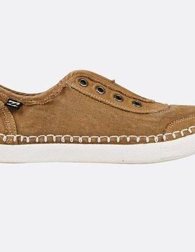 Billabong Billabong Cruiser Shoe Can Khaki