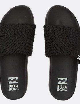 Billabong Billabong Surf Retreat Sandal Black