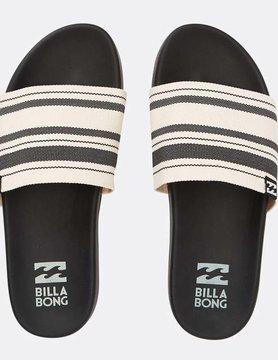 Billabong Billabong Surf Retreat Sandal Black/White