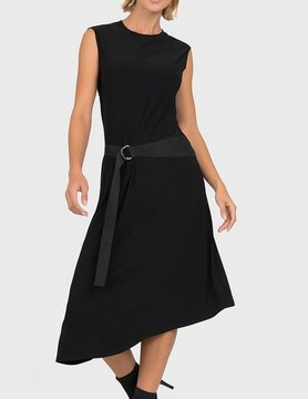 Joseph Ribkoff Joseph Ribkoff LDS Dress Black