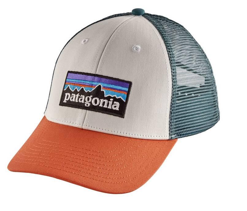 Patagonia Patagonia P-6 Logo LoPro Hat 38016