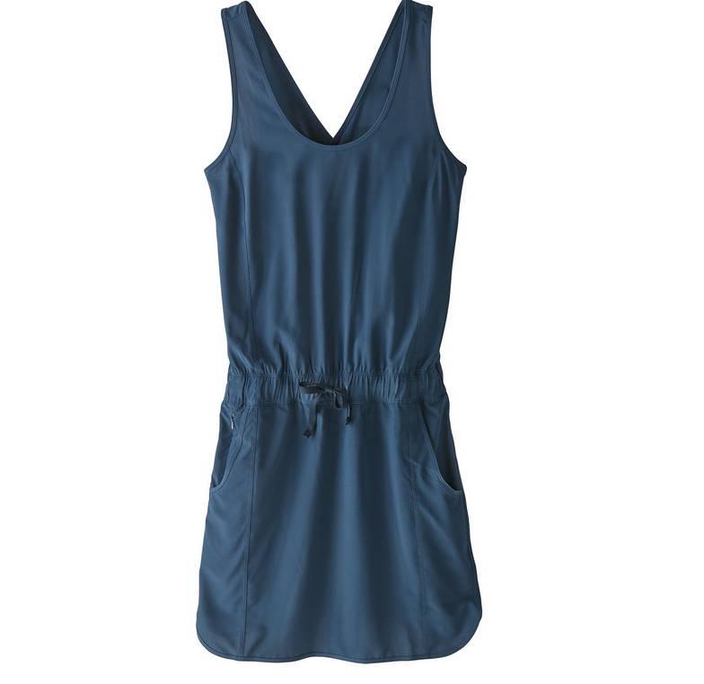 Patagonia Patagonia W's Fleetwith Dress SNBL 58335