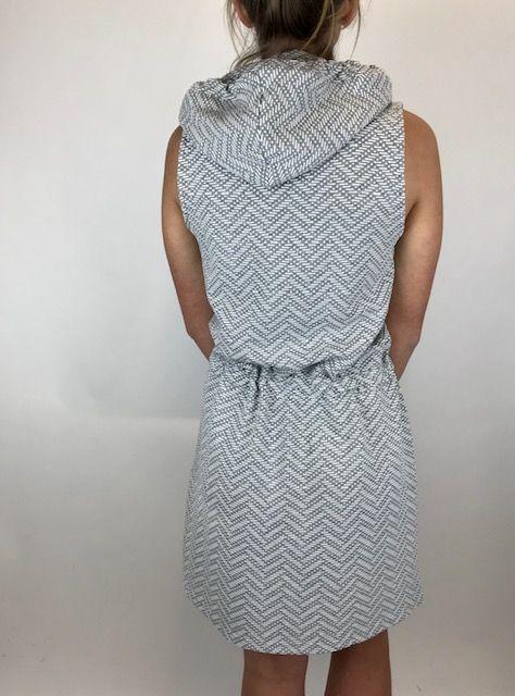 ISLE Isle Rocket Zip Dress 1824-2975