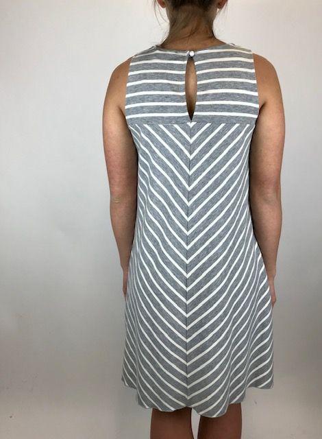 ISLE Isle Glide Dress 425-1025
