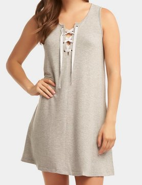 TART COLLECTIONS Tart Amortet Dress Heather Gry