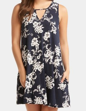 TART COLLECTIONS Tart Remmington Dress Pencil Floral