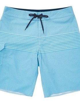 Billabong Billabong All Day Htr Stripe Pro Blue