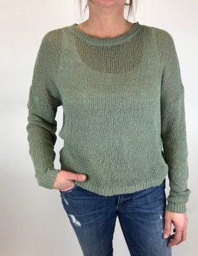 Rag Poets Rag Poets Amargosa Sweater