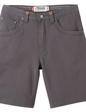 Mountain Khaki Mountain Khaki Camber Short Slate 502