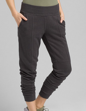 PRANA Prana Cozy Up Pant Charcoal Heather