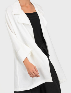 Joseph Ribkoff Joseph Ribkoff LDS Cover Up White