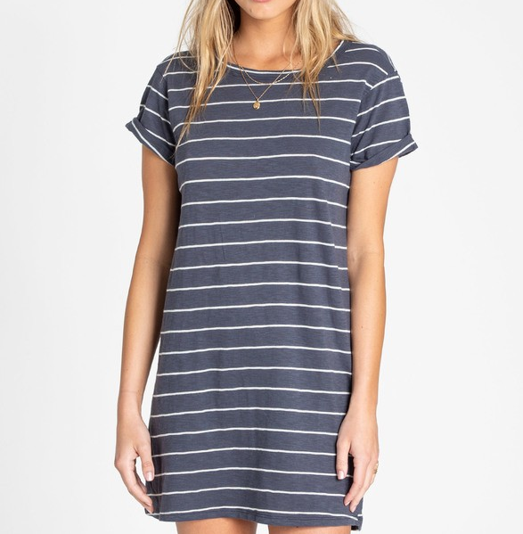 Billabong Billabong Coast to Coast Dress Ink JD65TBCO