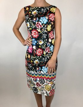 ISLE Isle Pupa Flower Dress