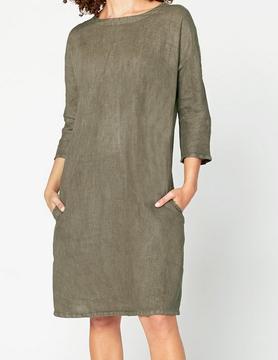 XCVI XCVI Long Line Tunic Dress PIGWREN