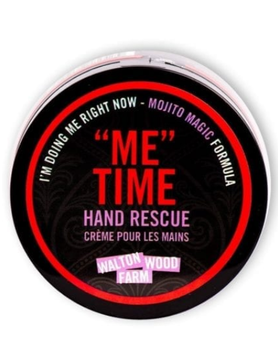 "Walton Wood Farm Walton Wood Farm ""Me Time"" Hand Rescue"