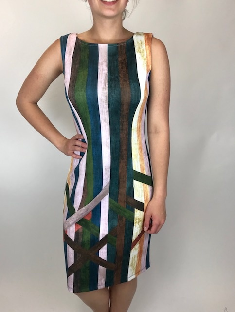 ISLE Isle Bogart Dress 425-8005