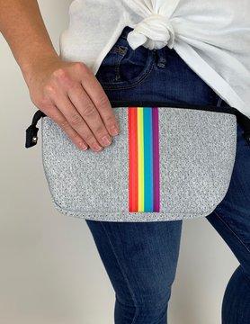 haute shore Haute Shore Erin Grey/Rainbow