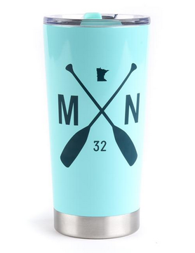 Sota Clothing Sota Lakeside Tumbler Mint