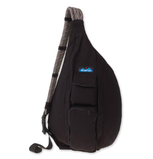 KAVU Kavu Rope Bag Black 923-20