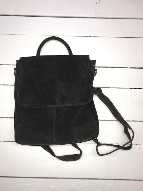 free people Free People Paris Backpack Brn OB1008100