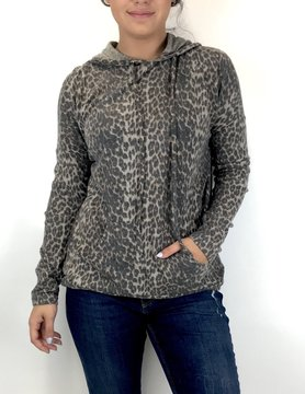 Staccato Staccato Leopard Hood