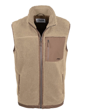 Mountain Khaki Mountain Khaki Forteener Flc Vest Freestone