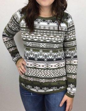 Aventura Aventura Haven Sweater