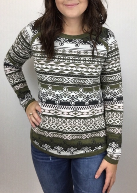 Aventura Aventura Haven Sweater N362622
