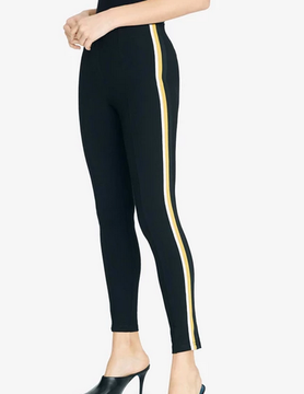 Sanctuary Sanctuary Speedway Legging Blk