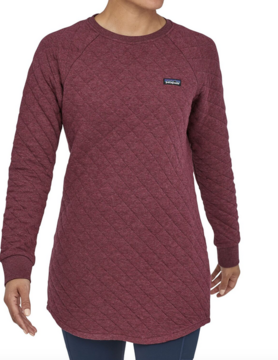 Patagonia Patagonia W's Org Cotton Tunic Light Balsamic